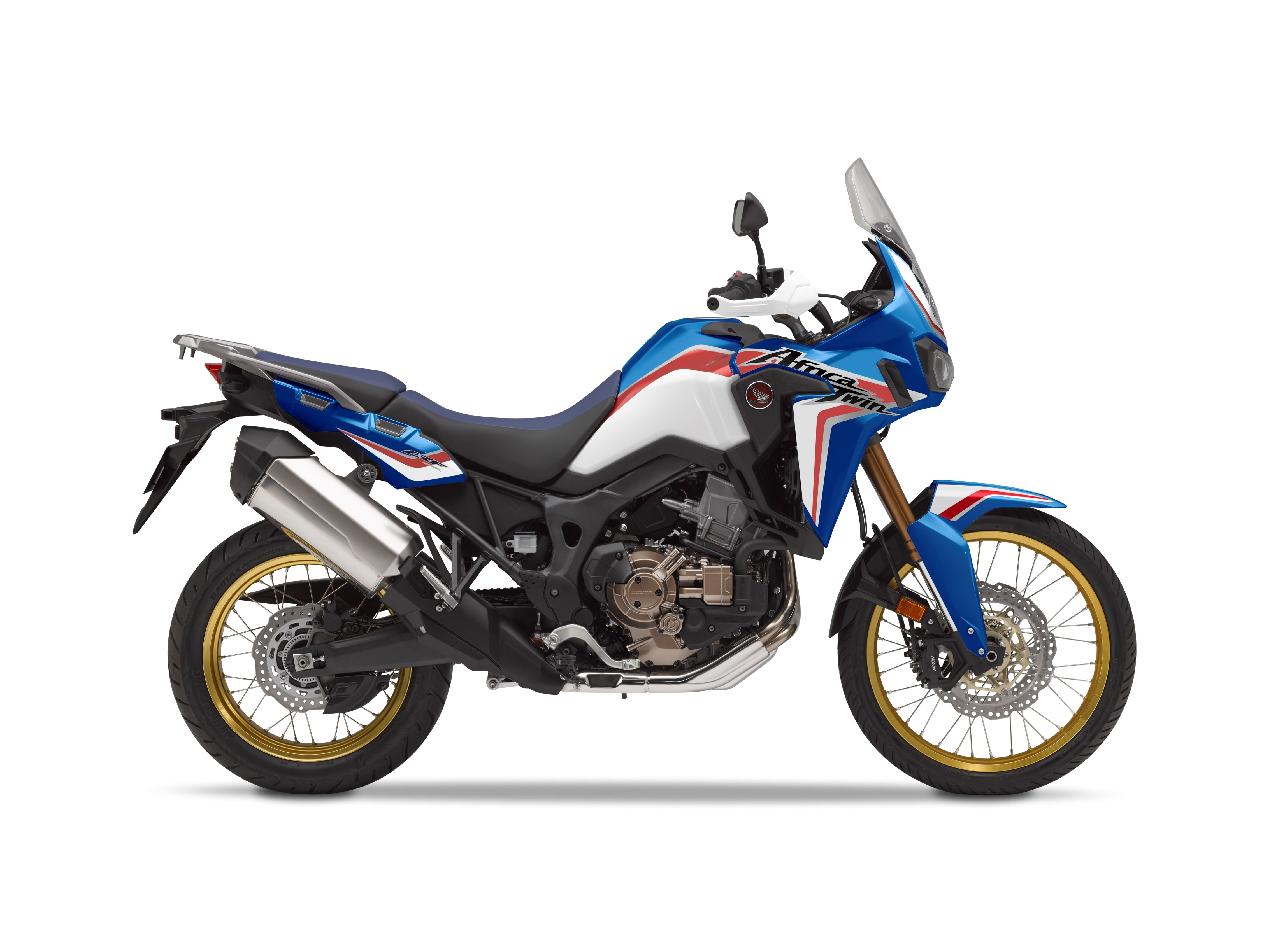 154162 CRF1000L Africa Twin
