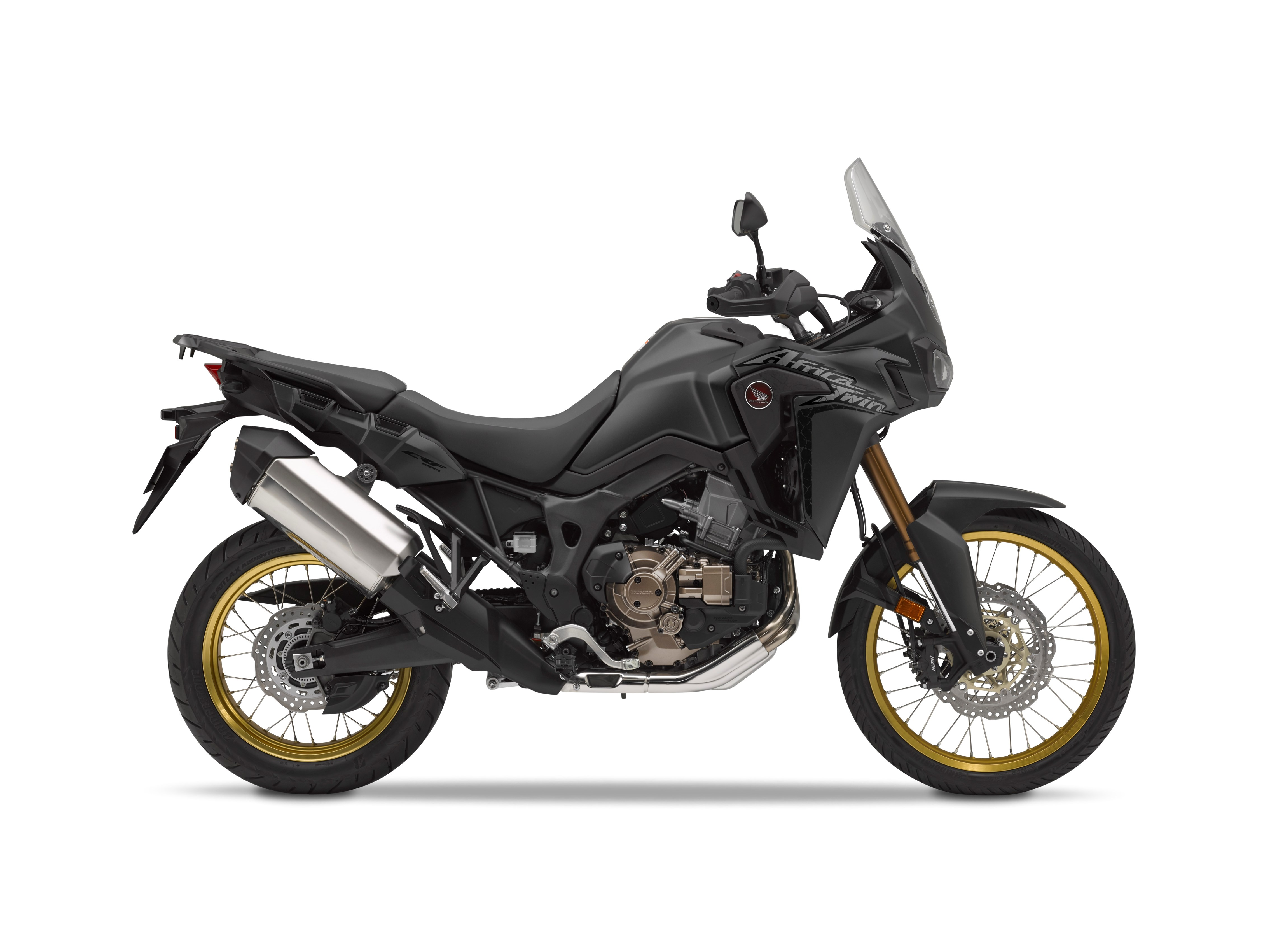 154164 CRF1000L Africa Twin